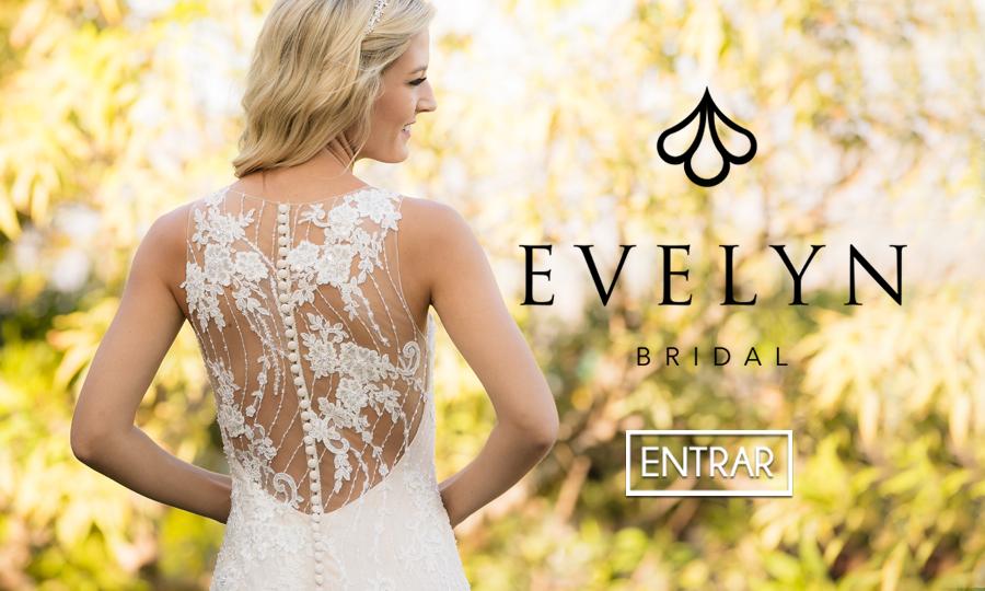 Evelyn Bridal