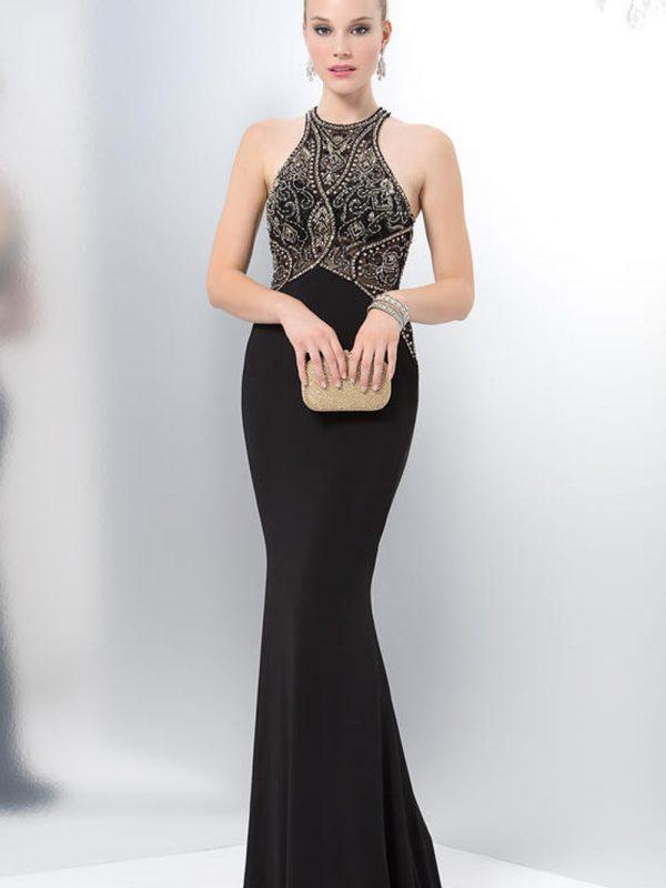 Vestido De Fiesta 1470