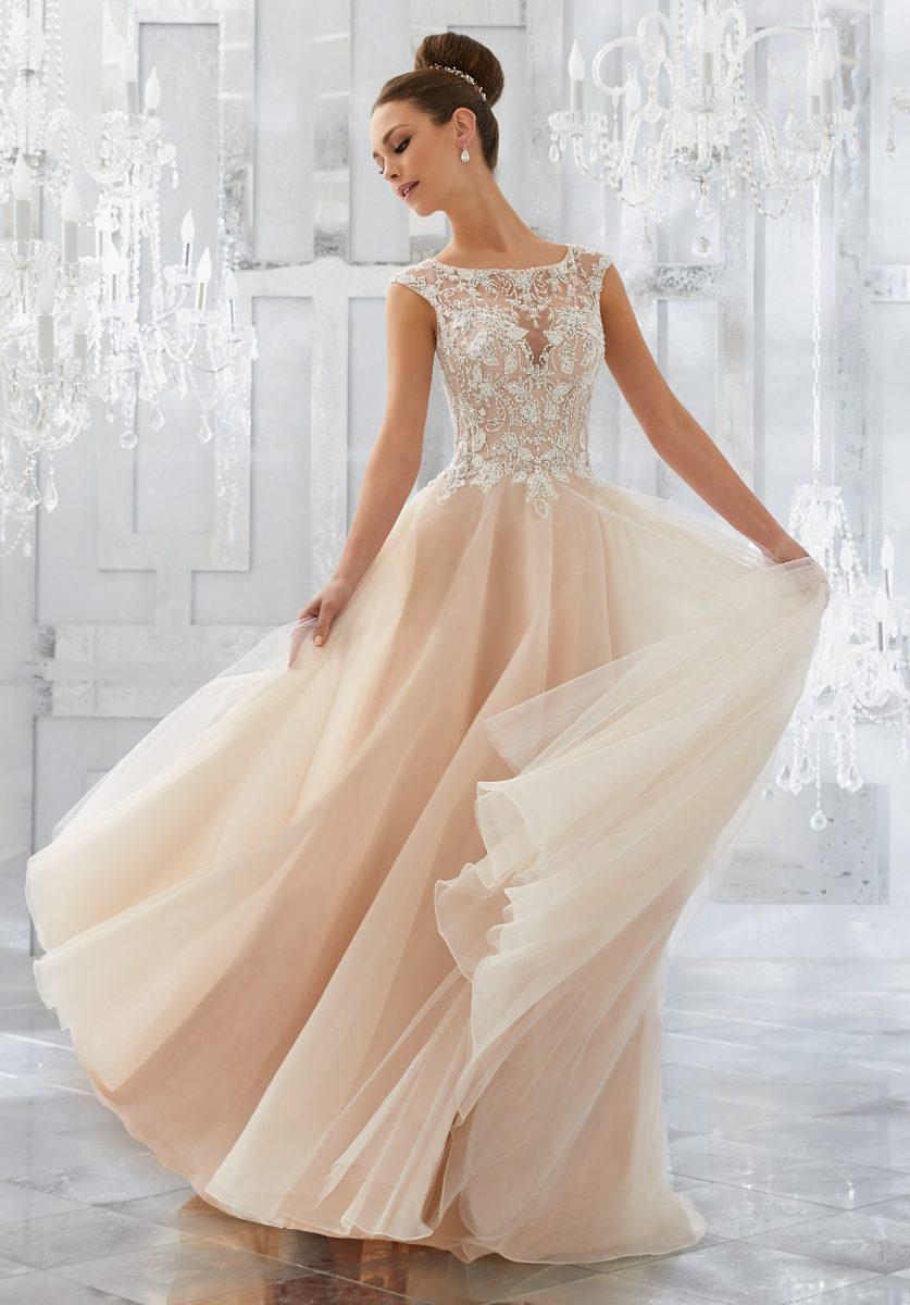 vestido plus