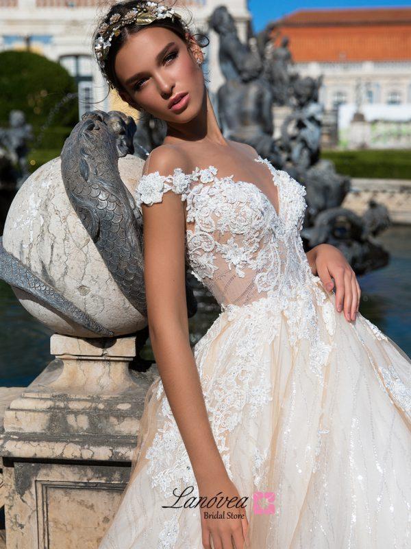 Tendencia vestidos de novias