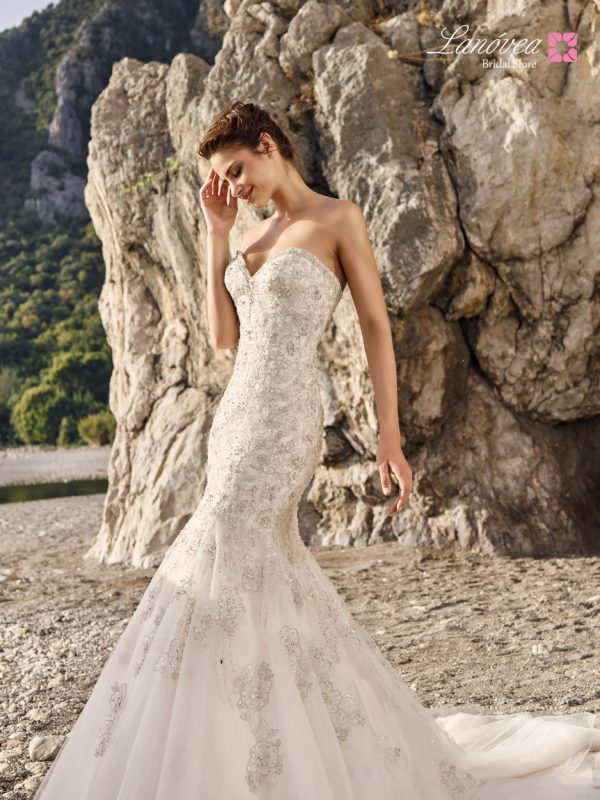 Vestido De Novia Majorca