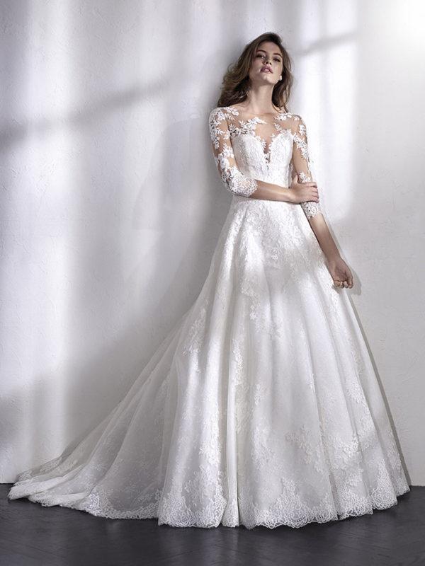 Vestido Princesa Pronovias 2019