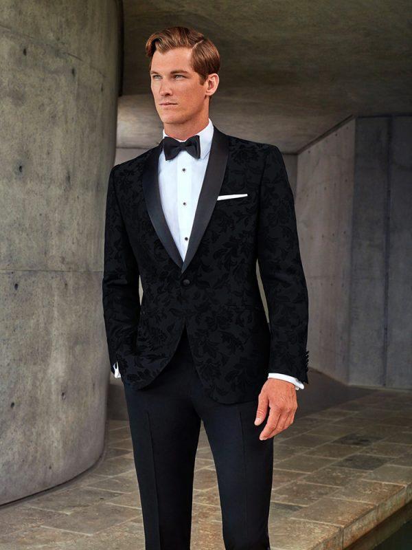 Tuxedo Moderno