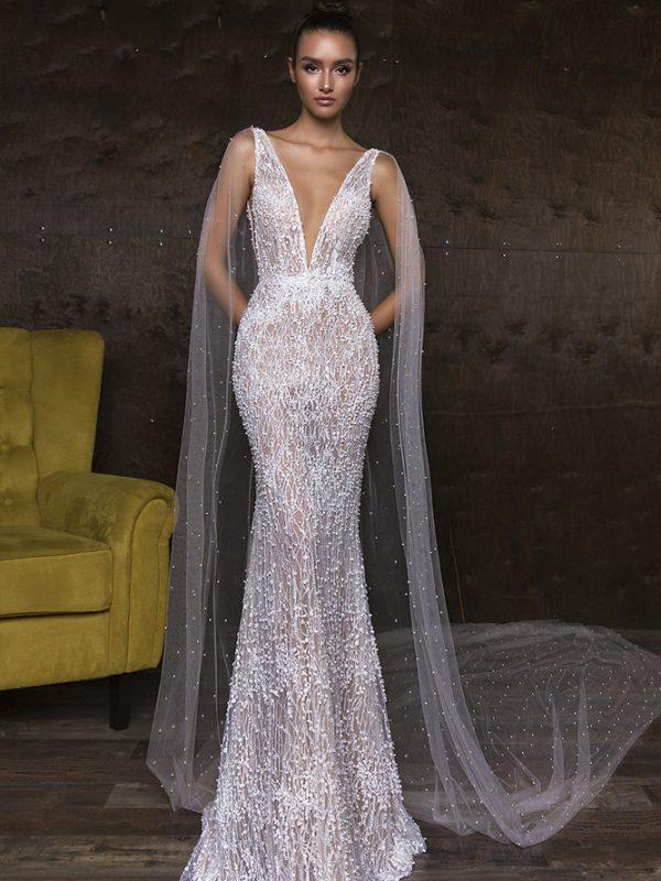 Couture Leni Dress