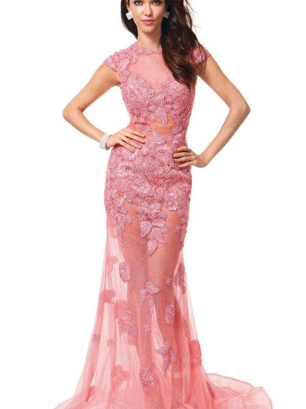 Vestido de Fiesta 1122