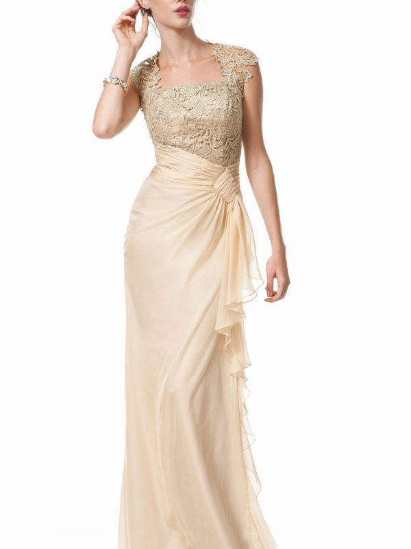 Vestido de Madre 1221
