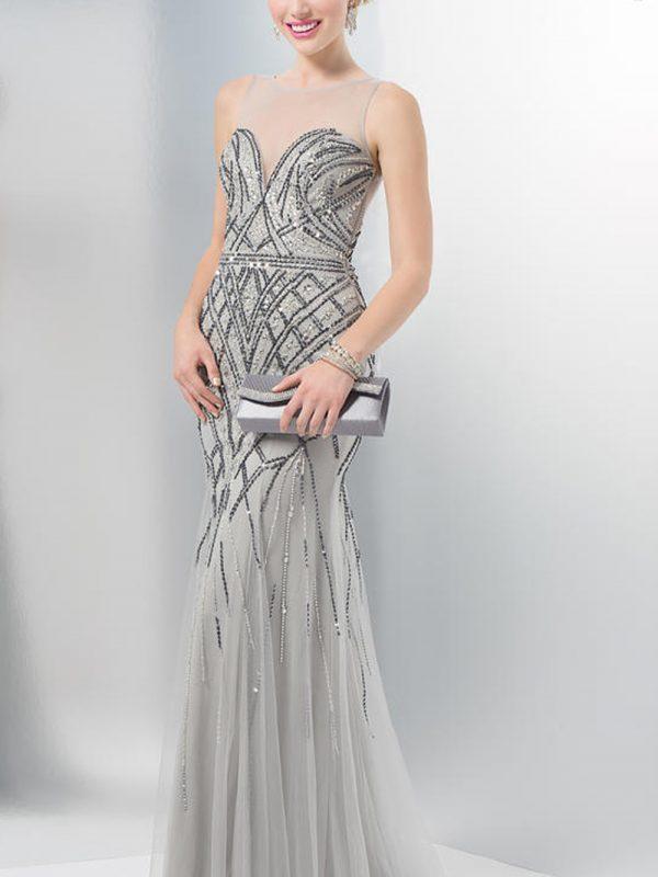 Vestido de Fiesta 1455