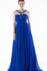 Vestido de fiesta Silvia