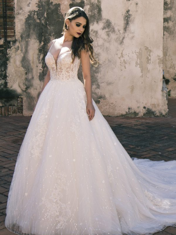 Evelyn Bridal Sibylla