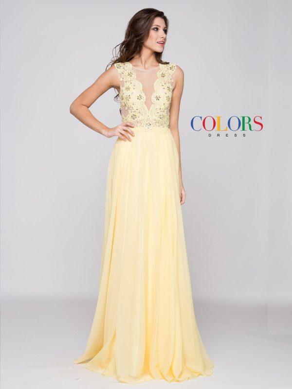 Colors 1695