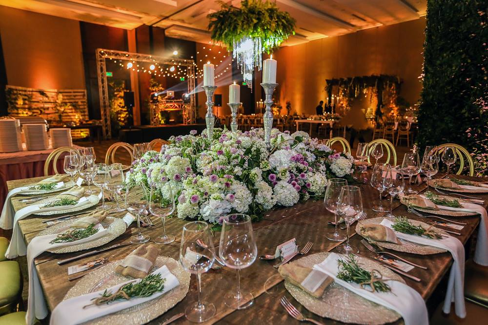 Destination of weddings to the Caribbean