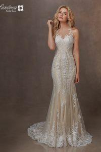 renta de vestidos de novia