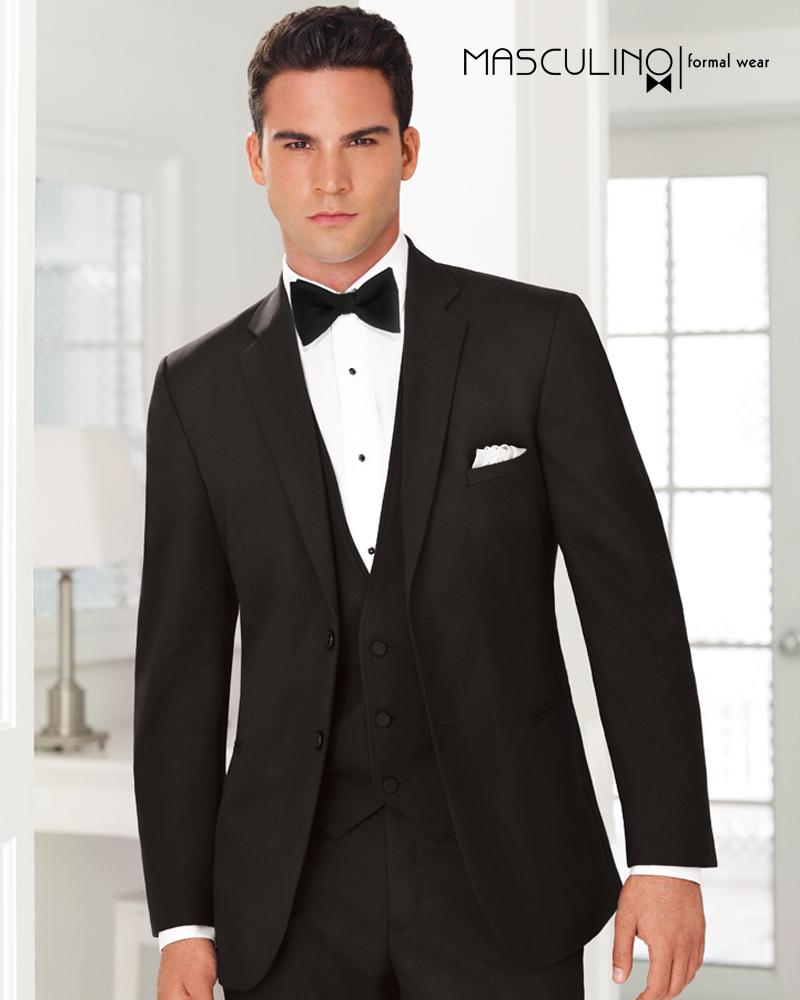 traje de caballero en santo domingo