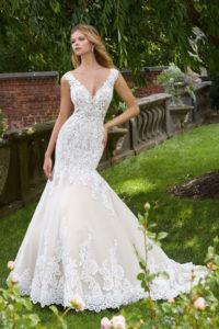 wedding gown Dominican Republic