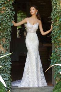 Alquiler de vestido de novia