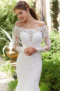 renta vestido de novia Santiago