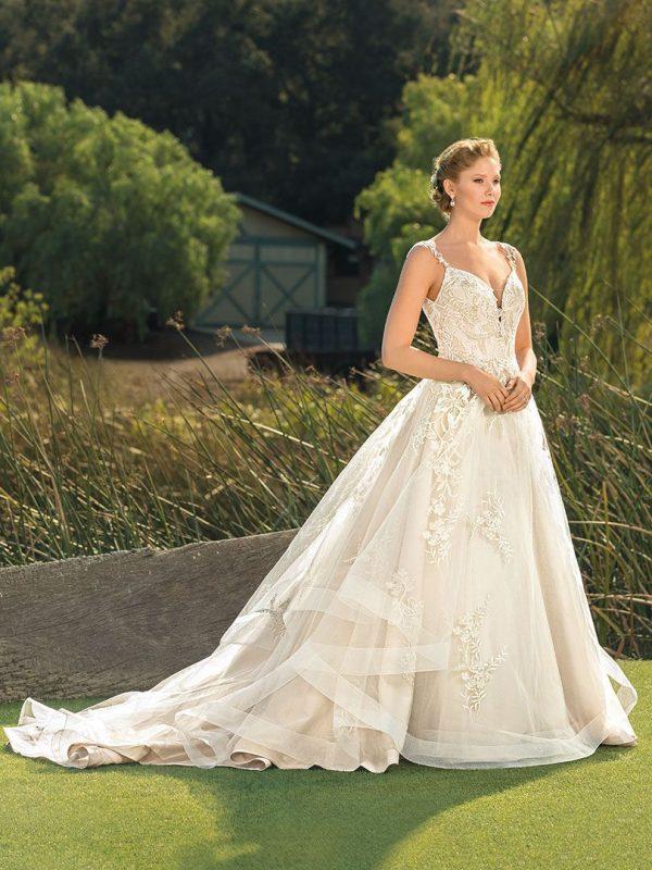 vestido de novia en La Vega