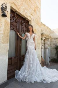 Tendencias en trajes de novias
