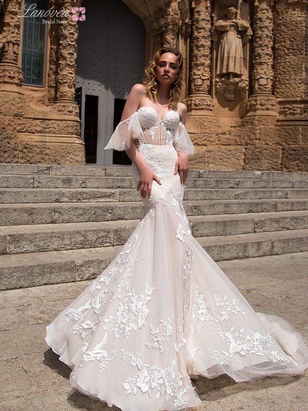 Vestidos de novia santiago de los caballeros