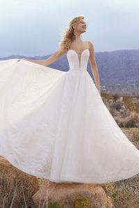 Spectacular dress Princess