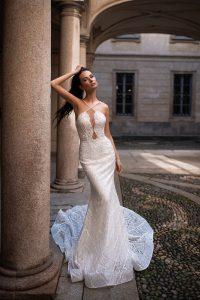 Los mejores vestidos de novias