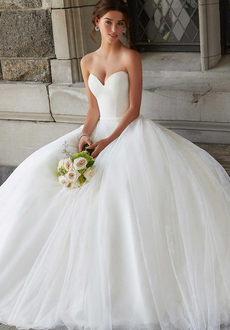 vestido de novia de la realeza
