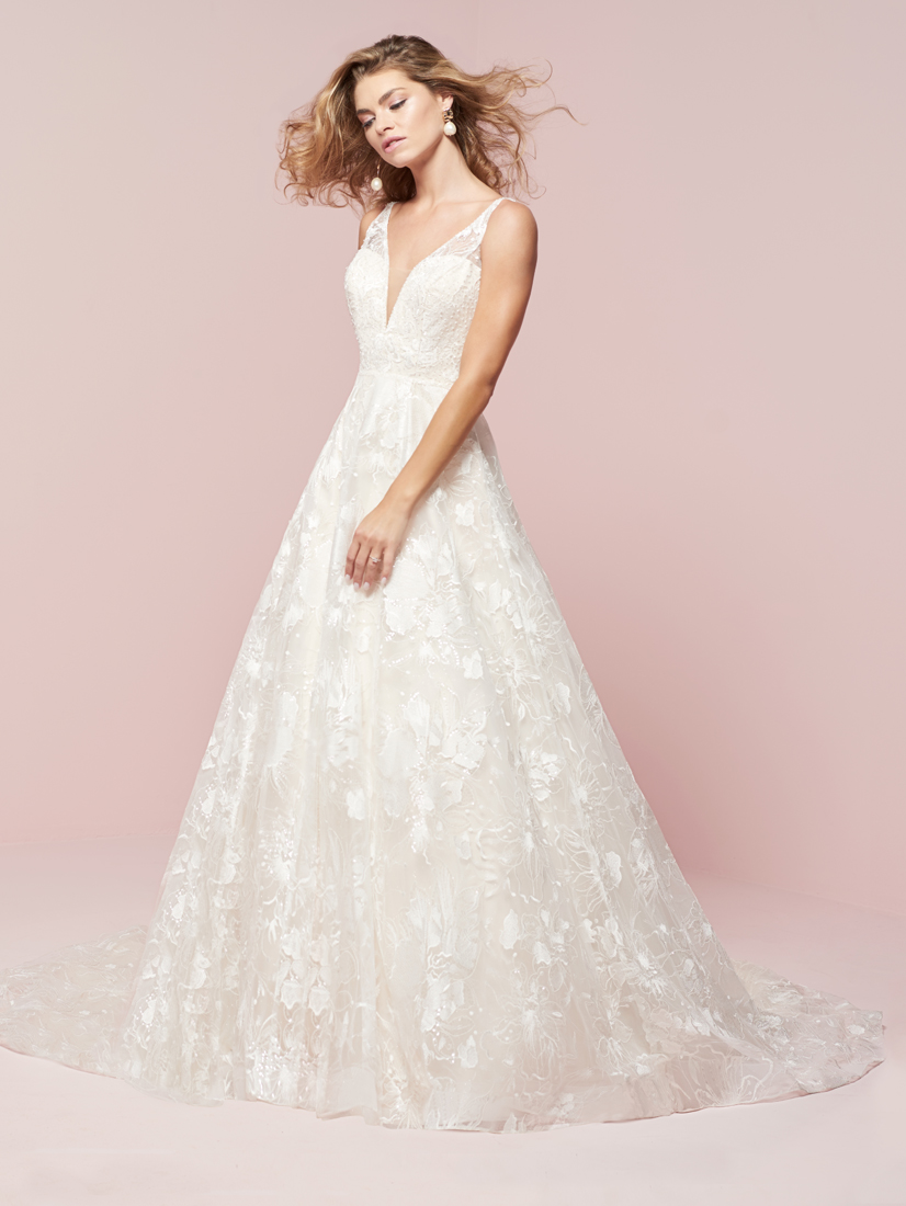 vestidos de novias espectaculares