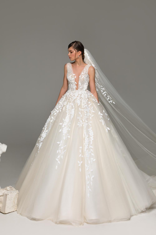 traje de novias