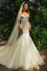 vestido de novia Jacklyn