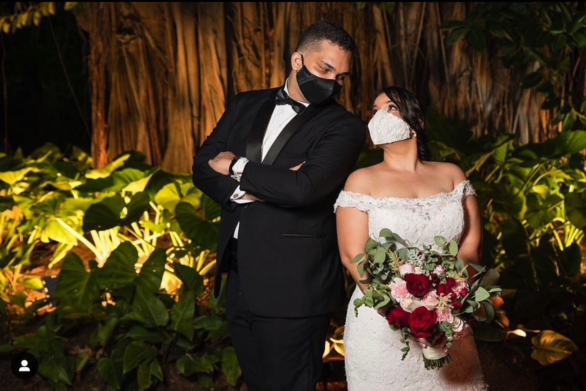Matrimonio Después De Cuarentena