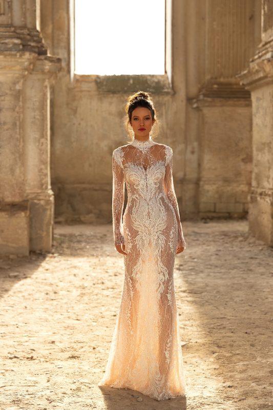 Vestido de Novia Eva Bredley