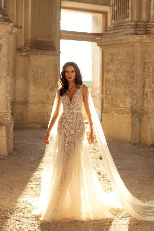 Vestido de Novia Eva Dream