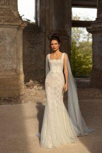 Vestido de Novia Eva Liana