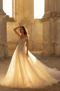 Vestido de Novia Eva Veronika