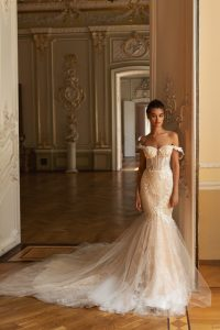 Vestido de Novia GA Marigold