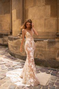 Vestido Novia Wona Cortney