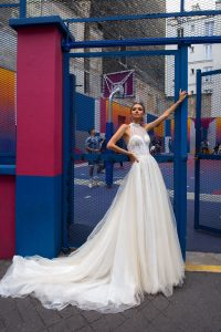 Vestido Novia Wona Dream