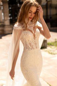 Vestido Novia Wona Ortega