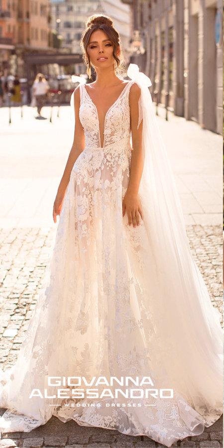 Vestidos de Novias Gionvanna Alessandro