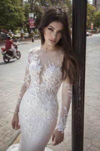 Vestido Novia Dominiss
