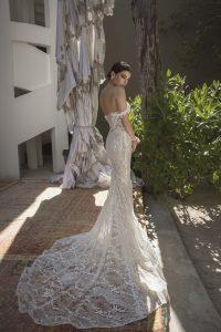 Vestido Novia Dominiss Flaya
