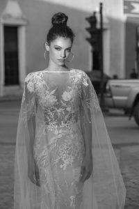Vestido Novia Dominiss Freya